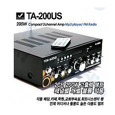 TA-200US