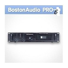BOSTON AUDIO