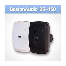 Boston Audio 스피커