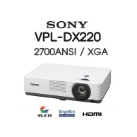 VPL-DX220